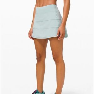 ISO pace rival skirt (TALL)